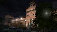 Castle in Milan
