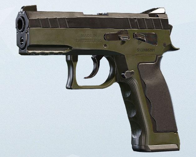 SDP 9mm