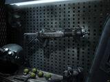 552 Commando/Vegas