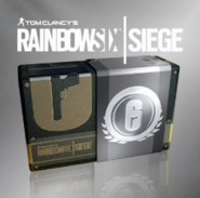 R6 Credits Silver Pack