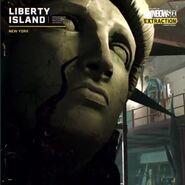 Liberty Island 3