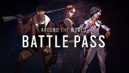 Around The World Battlepass