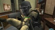 Import-Export Hostage Rescue - Rainbow Six 3 Raven Shield
