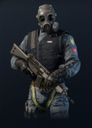 Thatcher - AR33 (Chimera)
