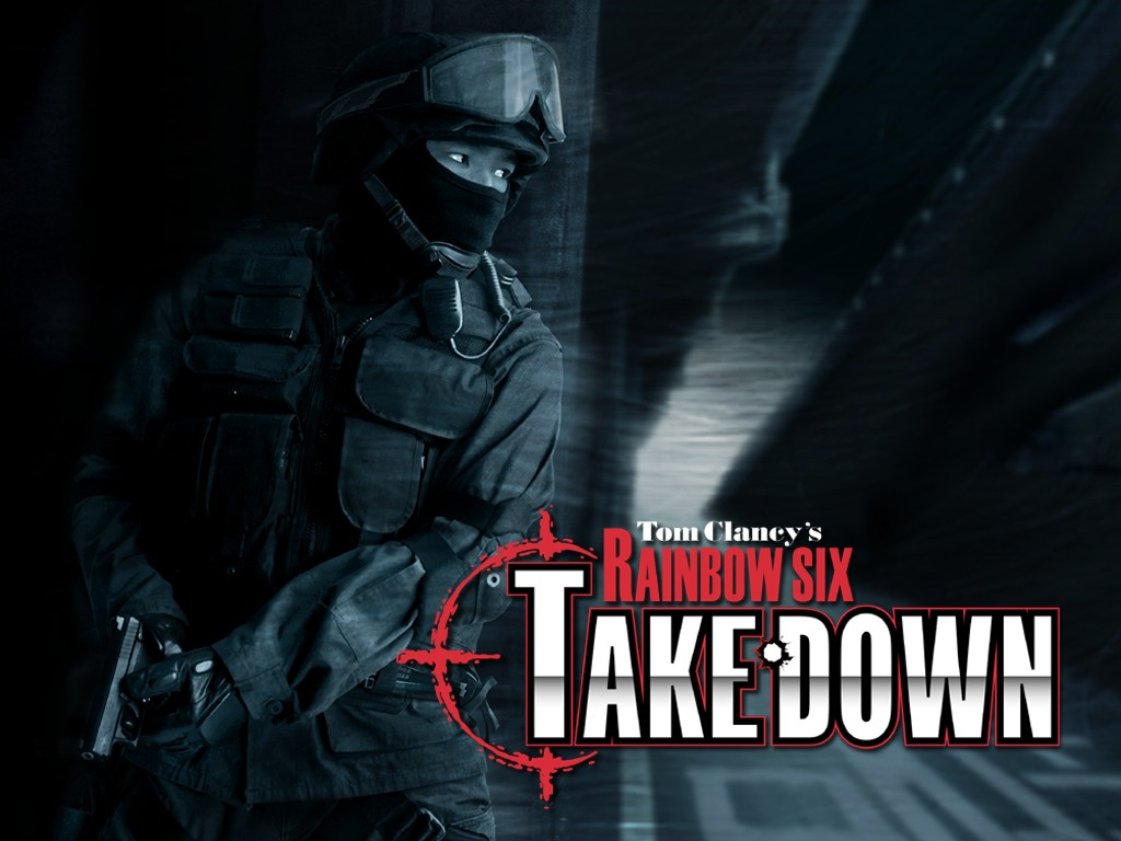 Tom Clancy's Rainbow Six: Take-Down – Missions in Korea