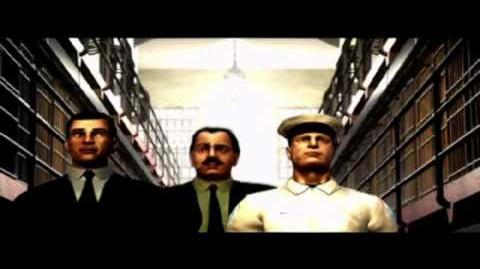 Tom Clancy's Rainbow Six 3 Alcatraz