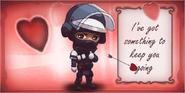 Doc Valentine