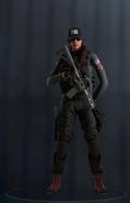 Ash - R4-C (Velvet Shell)