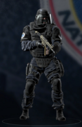 R6S Rook MP5