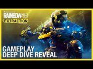 Rainbow Six Extraction- Gameplay Deep Dive Reveal - -UbiForward - Ubisoft -NA-