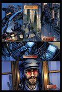 Siege Crimson Heist Comic 1.3