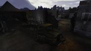 Terrorist training facility
