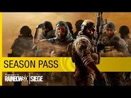 Tom Clancy's Rainbow Six Siege Official – Season Pass Trailer -NA-