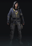 Hibana Ghost Recon Breakpoint