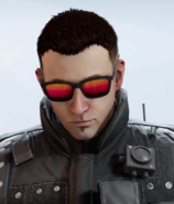 Pulse Strategic Shades Headgear
