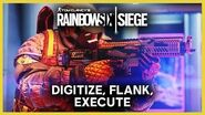Rainbow Six Siege M.U.T.E