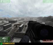 Bunkers Raven Shield 2