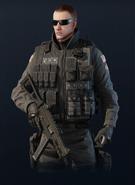 R6 Pulse UMP45