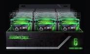 16 Doktor's Curse Alpha Packs