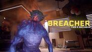 Extraction Breacher