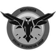 NIGHTHAVEN Patch