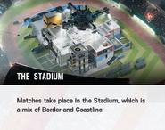 Stadium Rework 2021