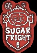 Sugar Fright Logo
