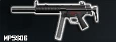 MP5SD/Lockdown