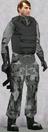 Copycat MP5K