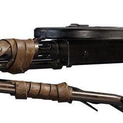 Weapons of Tom Clancy's Rainbow Six Siege