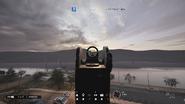 L85 Iron Sight