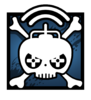 Twitch Icon Detailed