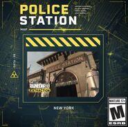 Police Station 1