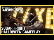 Rainbow Six Siege- Sugar Fright Halloween Event Gameplay - Ubisoft -NA-