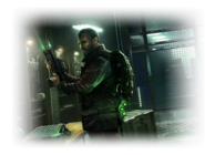 Sam Fisher art1