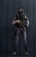 IQ 552 Commando