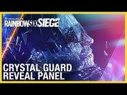 Rainbow Six Siege- Year 6 Season 3 Crystal Guard Reveal - Ubisoft -NA-