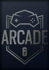 Arcade Playlist.jpeg