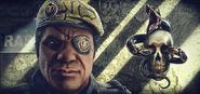 Capitão in the Reptilian Bundle