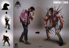 Rainbow Six Siege - Grunt Concept by Arman Akopian.jpg