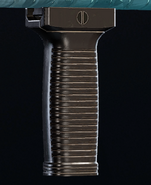 Vertical Grip Standard