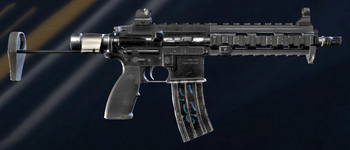 416-C Carbine