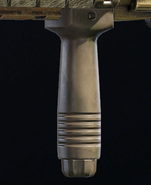Vertical Grip M4
