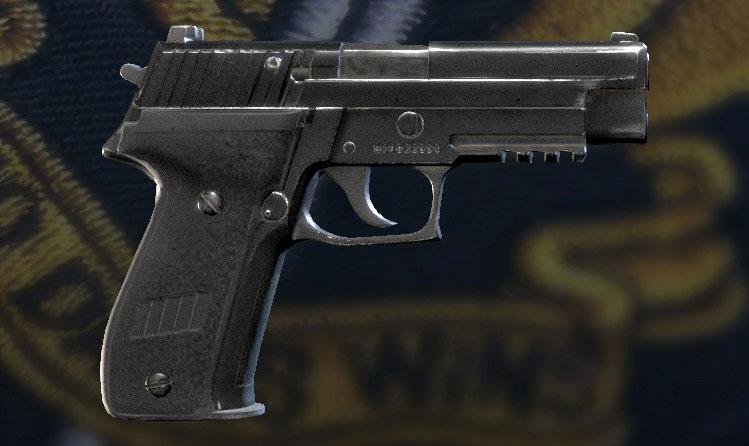 P226/Siege