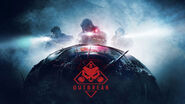 Rainbow Six Siege - Outbreak - Space Capsule