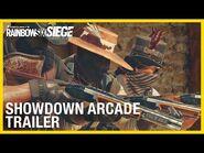 Rainbow Six Siege- Showdown - Back to the Wild West - Ubisoft -NA-