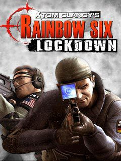 Tom Clancy's Rainbow Six: Lockdown (Mobile)