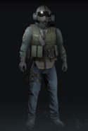 Jäger Ghost Recon Breakpoint