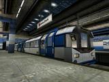 Subway Station (Map)