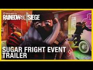 Rainbow Six Siege- Sugar Fright Event - Trailer - Ubisoft -NA-